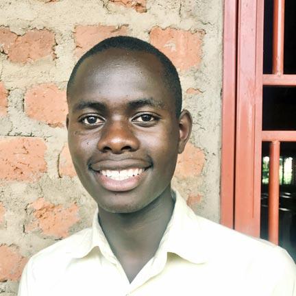 Mwesigwa