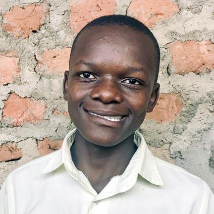 Mwesigye